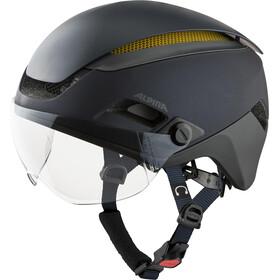 Alpina Altona M Helmet indigo/sand matt